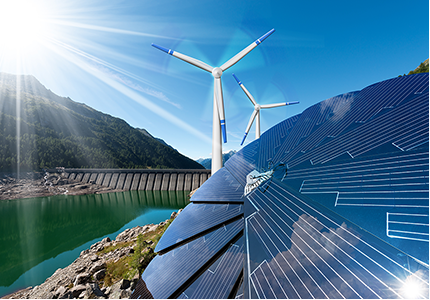 国が太陽光発電の普及を後押ししている!